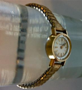 Ladies Eterna Matic Watch