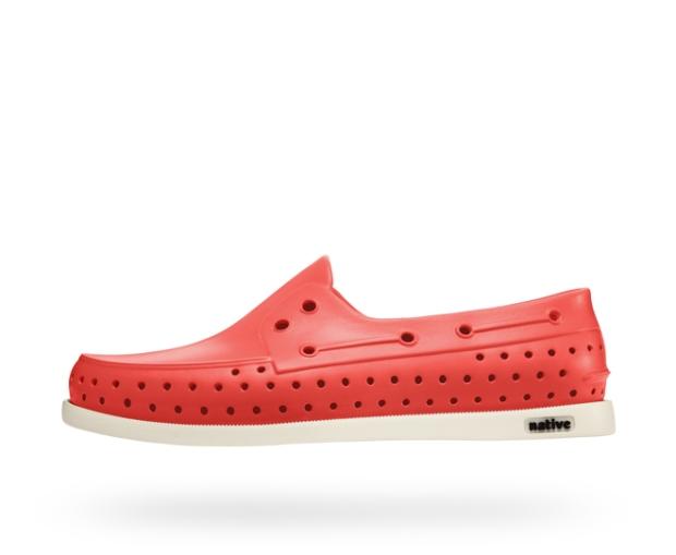 Native croslite Howard Shoes