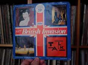 Duran Duran British Invasion 7 inch
