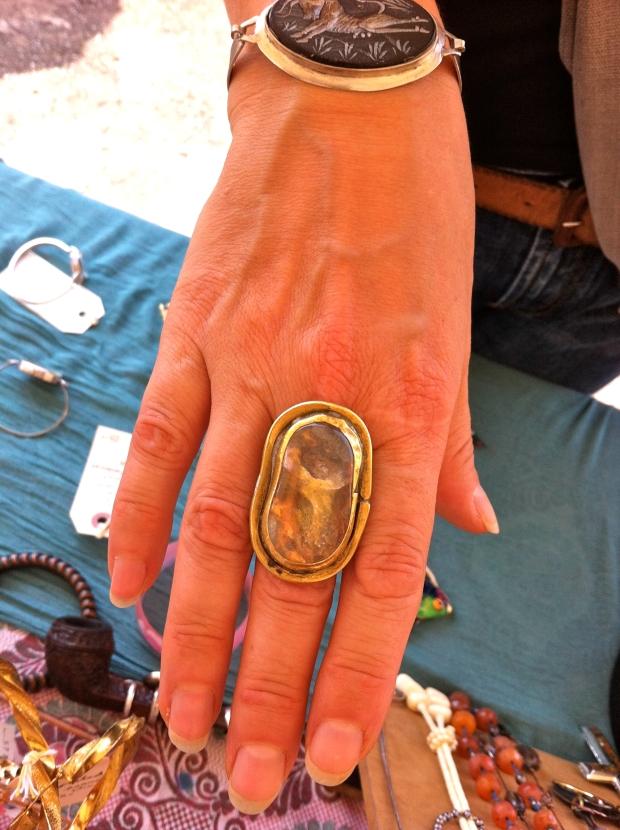Rafael Canada Ring
