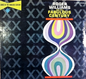 Songs of the Fabulous Century LP cover