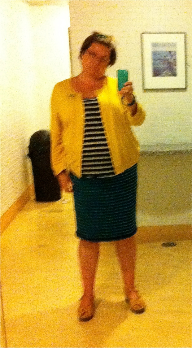 Fall 2012 Wardrobe