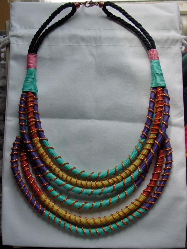 immunity necklace
