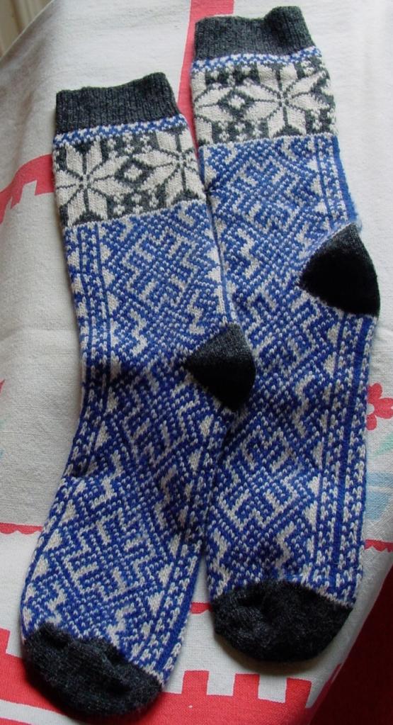 Scando Socks