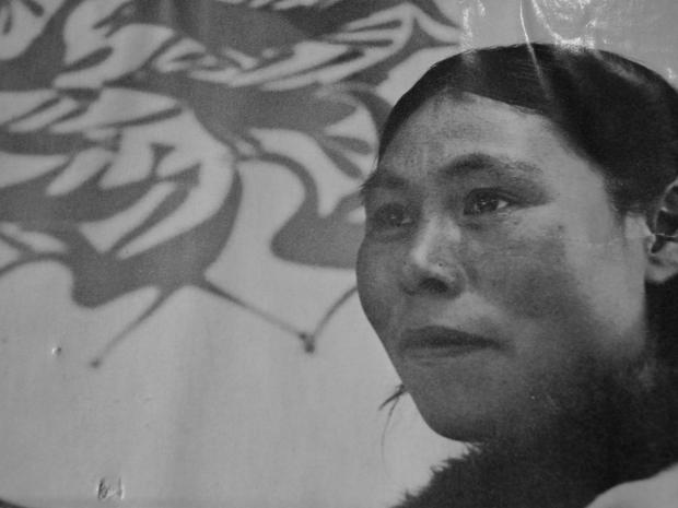 Kenojuak Ashevak 1963
