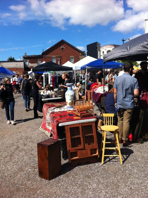 September Junction Flea