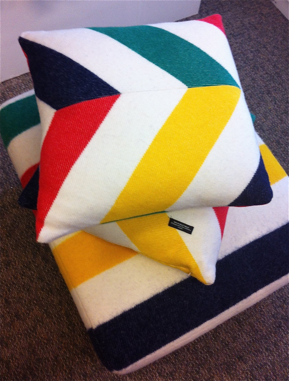 Decorative Pillows Hudson Bay : hbc blanket - DriverLayer Search Engine