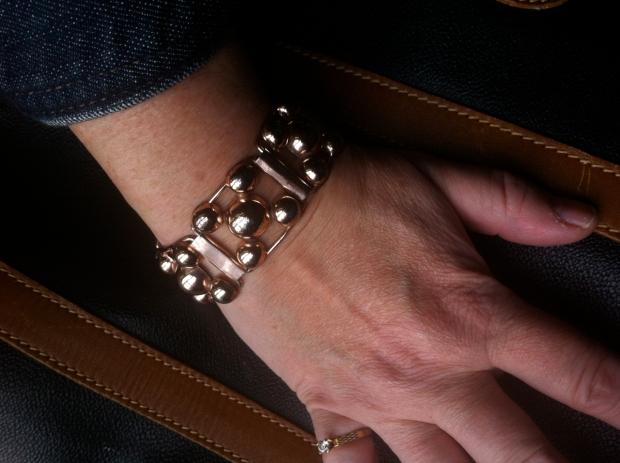 Hector Aguilar Coro Mexico Bracelet