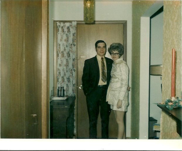 parents in the 60s