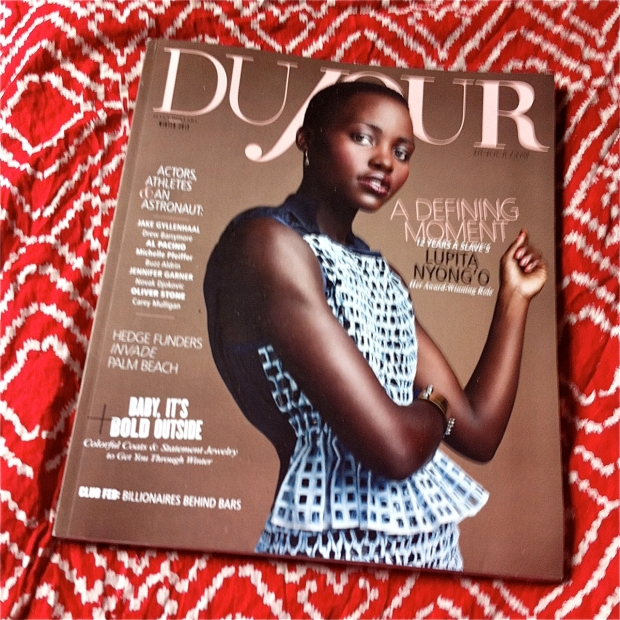 winter 2013 dujour cover