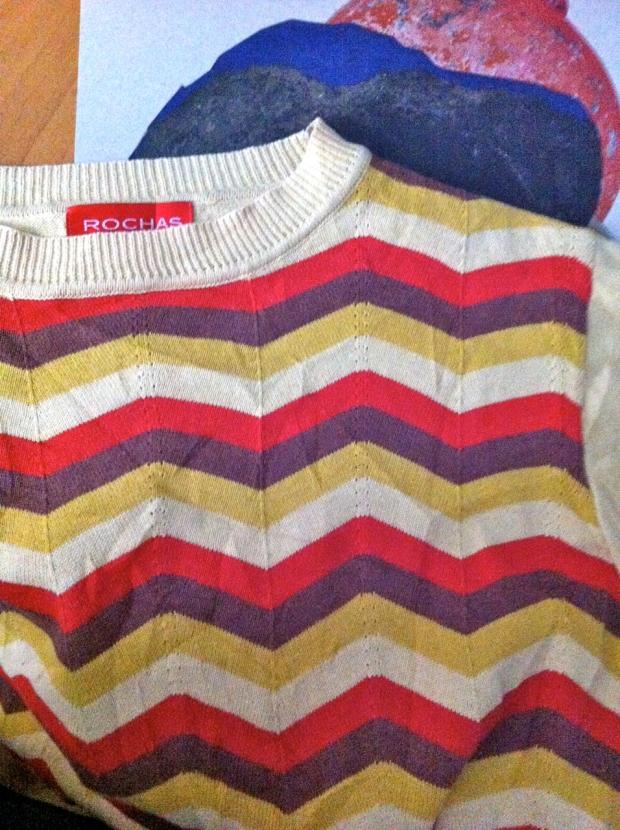 rochas paris pullover