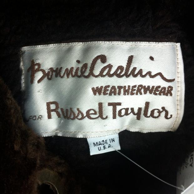 Bonnie Cashin Label