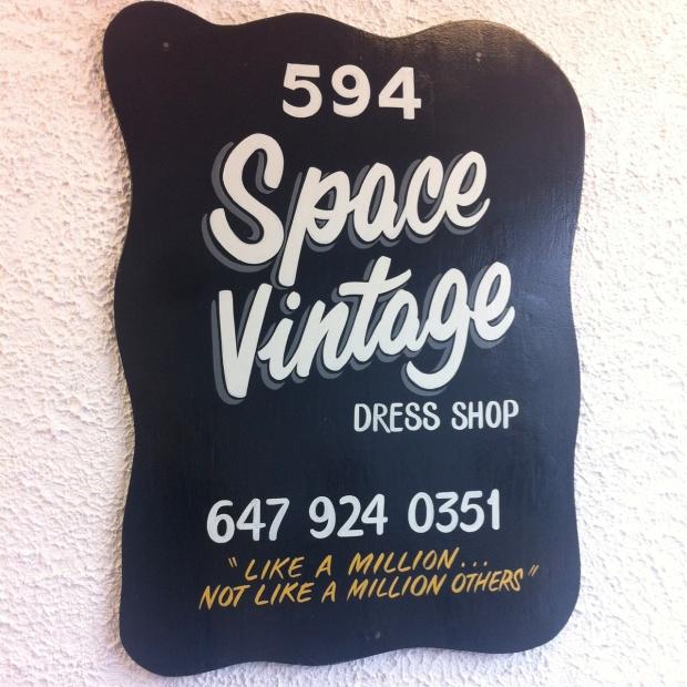 Space Vintage