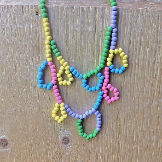 looper necklace