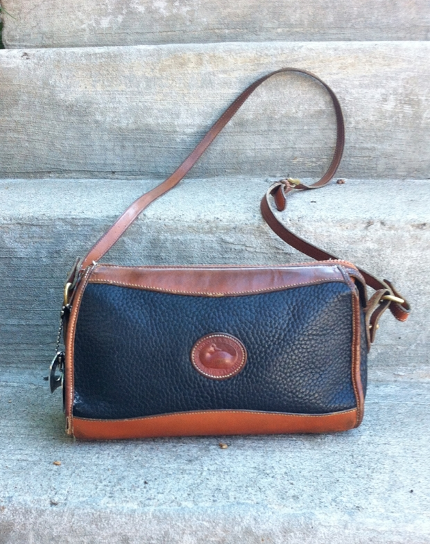 dooney & Burke bag
