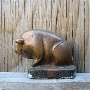 moderne pig