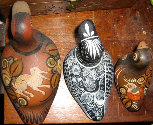 Tonola ducks