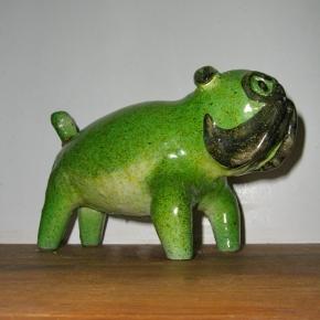 pug blog