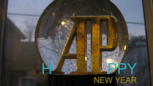 Ap New Year