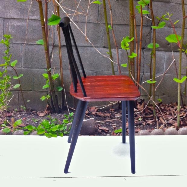 Folke Påalsson's J77 chairs