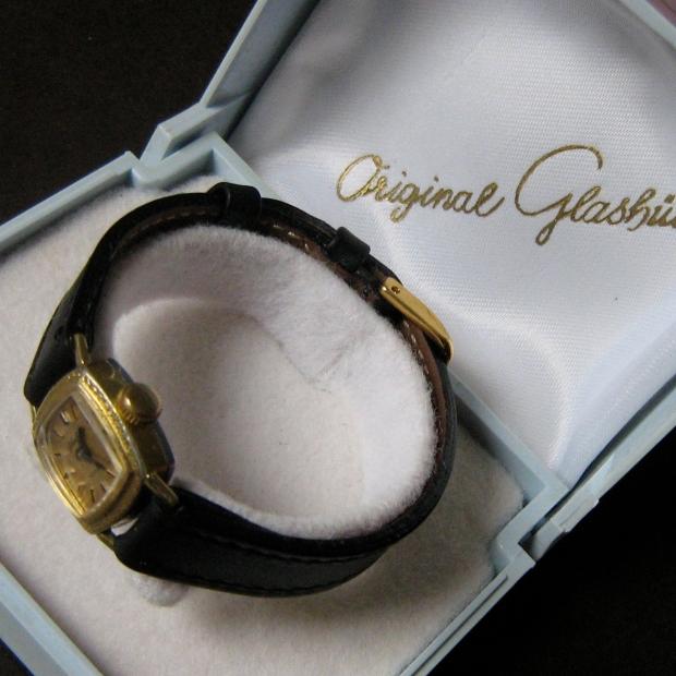 GUB Glashütte Ladies Mechanical Watch