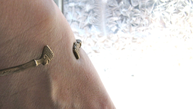 nefrititi bracelet