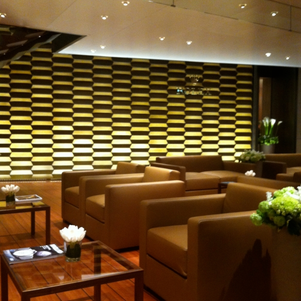 Rolex Lounge