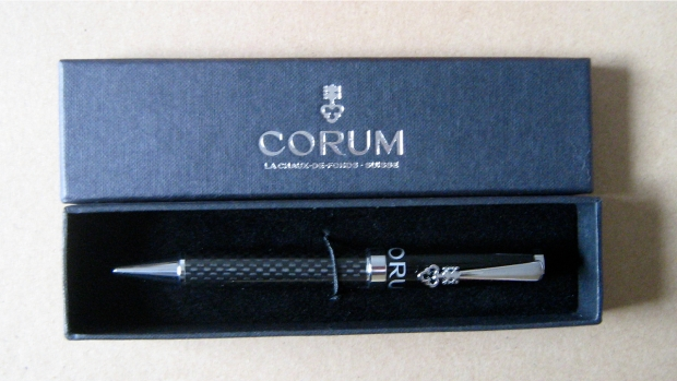 corum pen