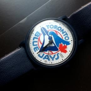 Lorus Blue Jays Watch