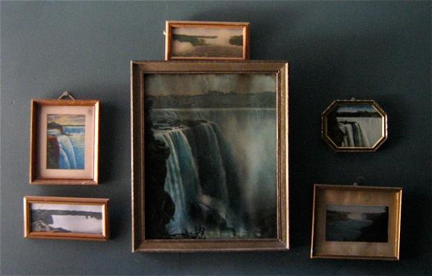 niagara falls picture collection