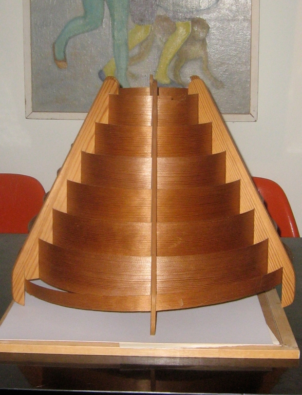 jacobsson lamp