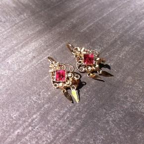 portuguese gold earrings
