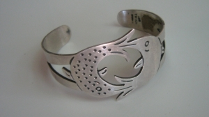 pisces cuff doover