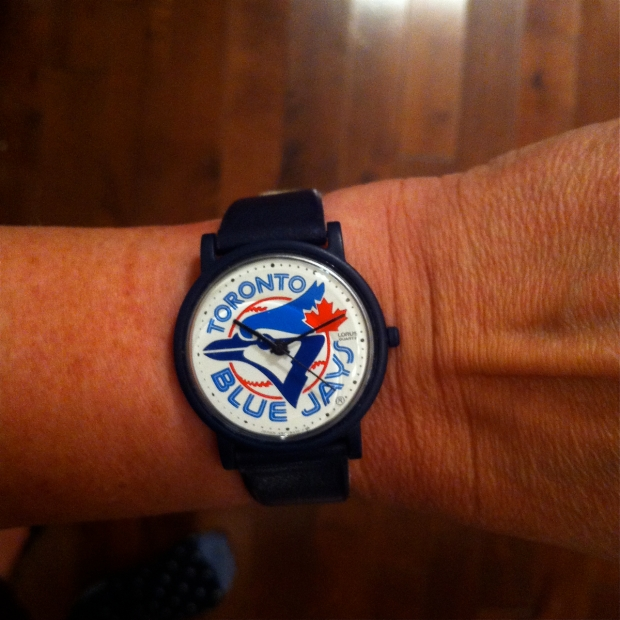 blue jays watch
