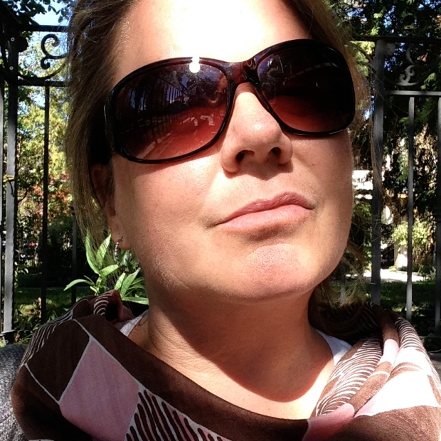 found sunglasses