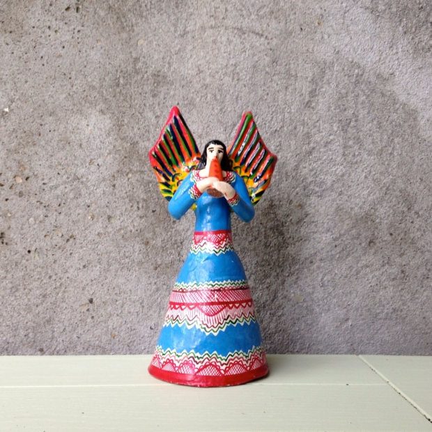 Mexican Angel
