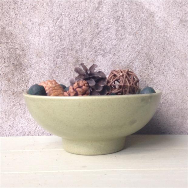 haeger bowl