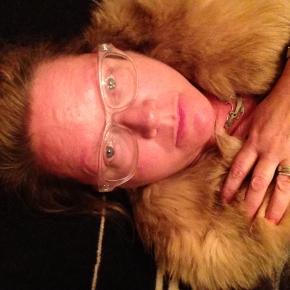 fur coat rhonda