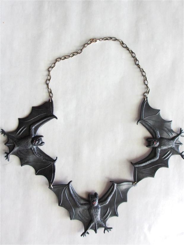 blog DIY bats