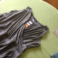 Jersey jumpsuit