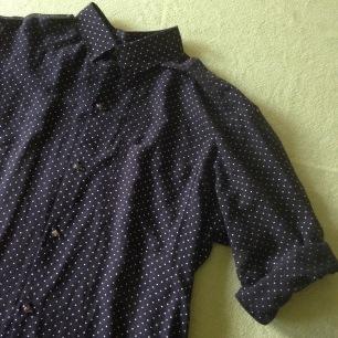 Comrades Polka Dot blouse