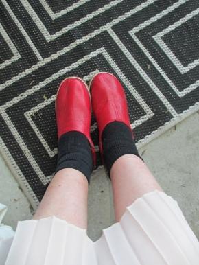 blog babouche shoes