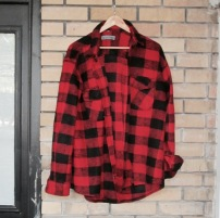blog buffalo plaid