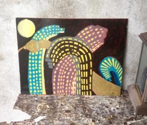 gregg Allan Mcgivern painting