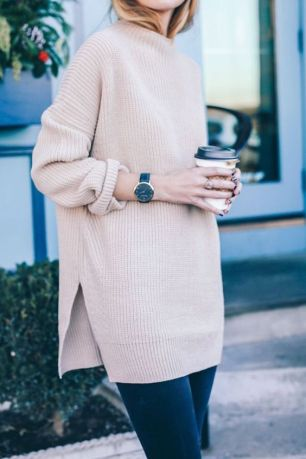pin sweater