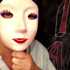 blog mask