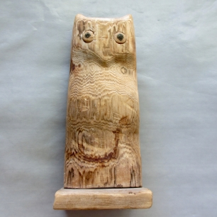 earnestine owl 1