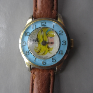 etsy barbie watch 2