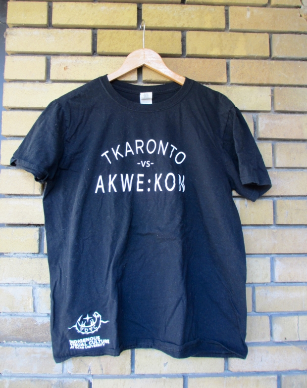 blog tkaronto vs akwe:kon