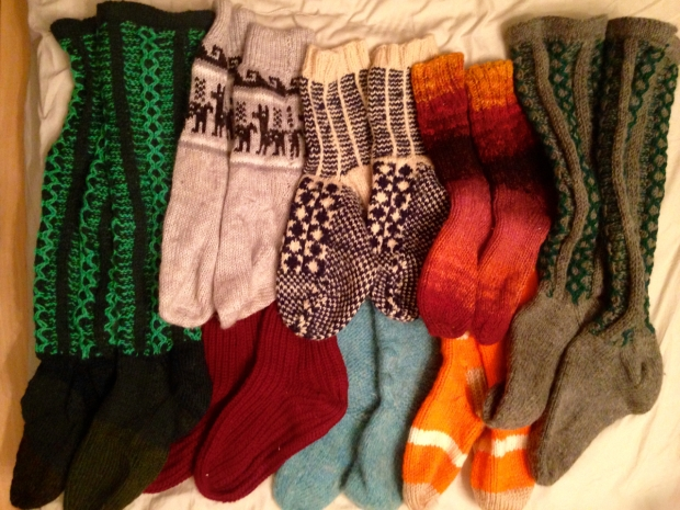 blog socks